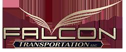 Falcon Transportation, LLC Logo